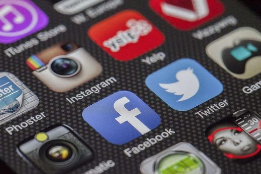 Vstupujeme do vzrušujícího světa sociálních sítí