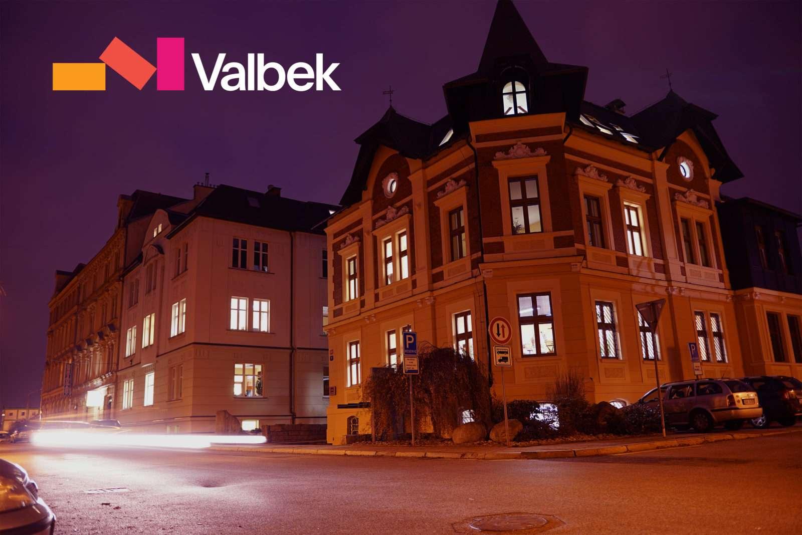 Proč nové logo Valbeku?